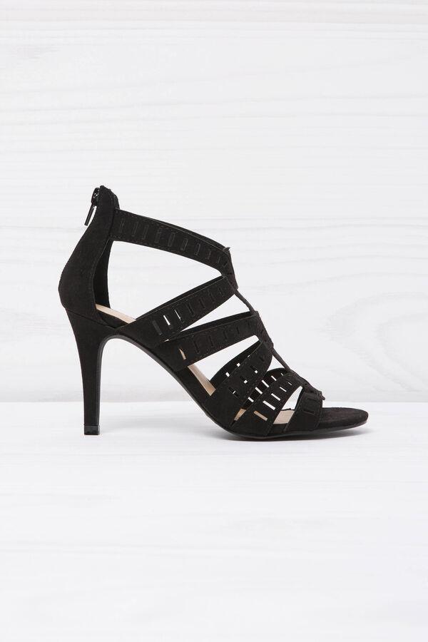 Sandali con tacco | OVS