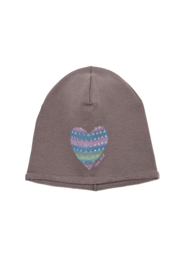 Cappello a cuffia in jersey | OVS