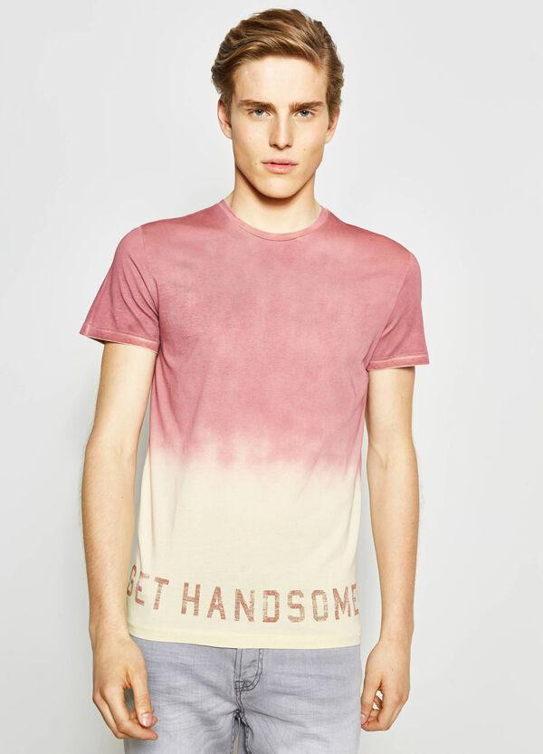 T-shirt effetto degradé G&H | OVS
