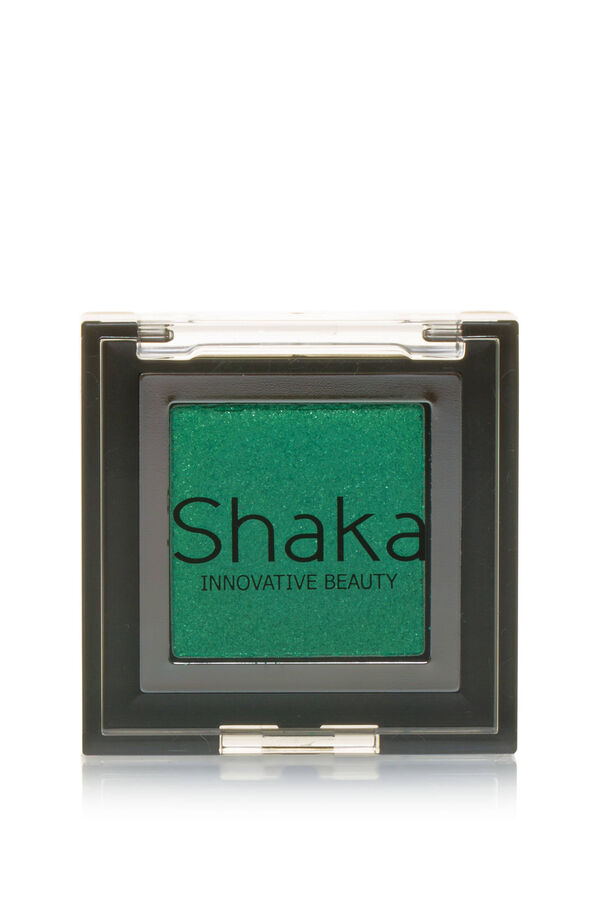 Compact eyeshadow with metal effect | OVS