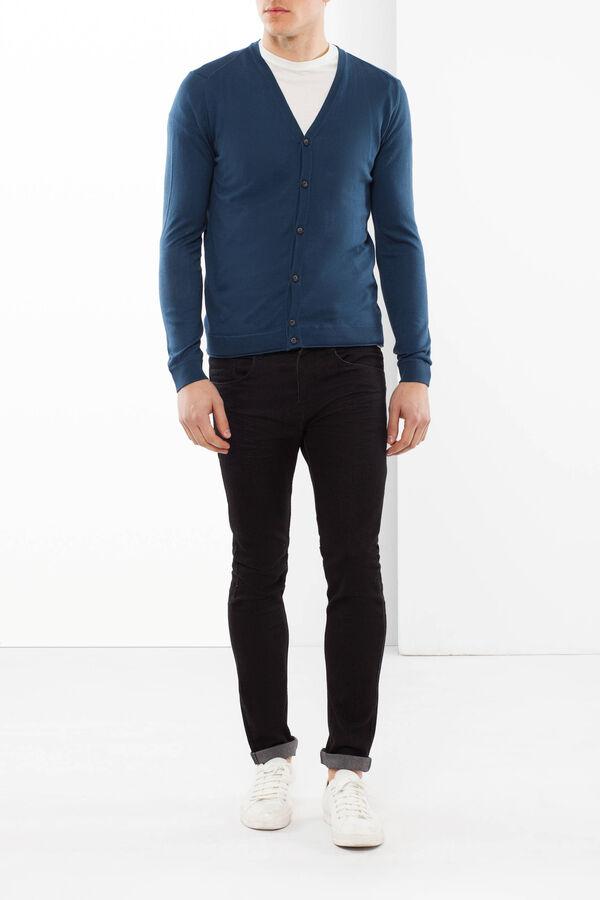 Rumford Cotton cardigan | OVS
