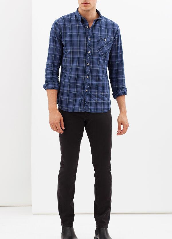 Camicia tartan G&H | OVS