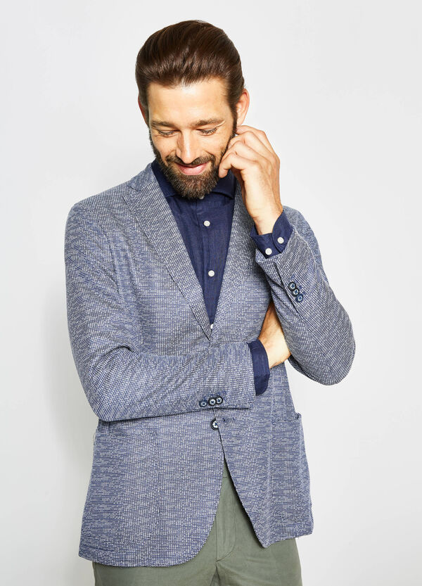 Mélange Rumford jacket | OVS