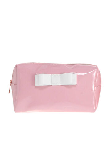 Gourmand beauty case, Pink, hi-res
