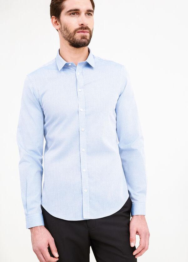 Custom-fit formal shirt | OVS