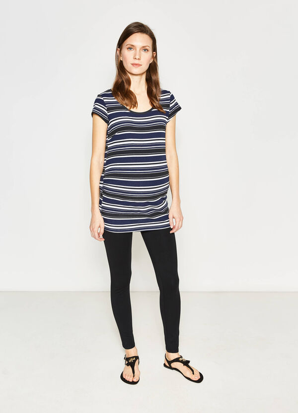 Leggings in cotone stretch MUM | OVS