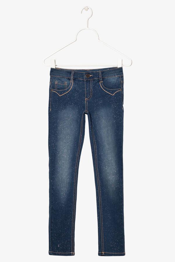5-pocket stretch jeans | OVS