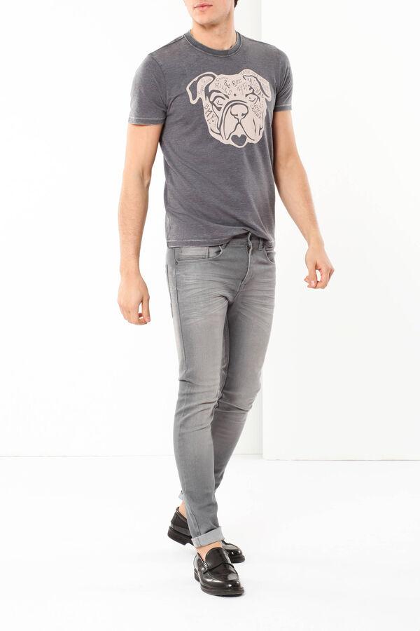 T-shirt con stampa G&H | OVS