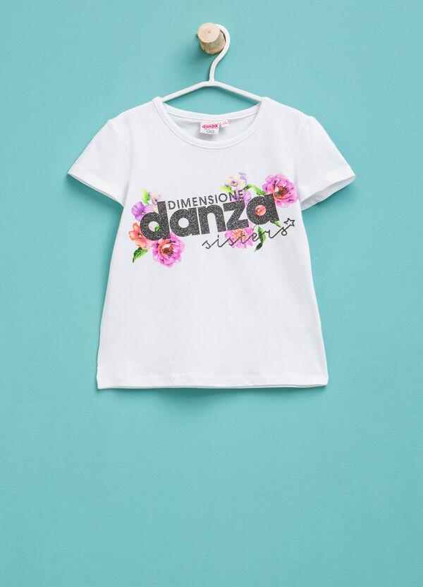Dimensione Danza printed T-shirt | OVS