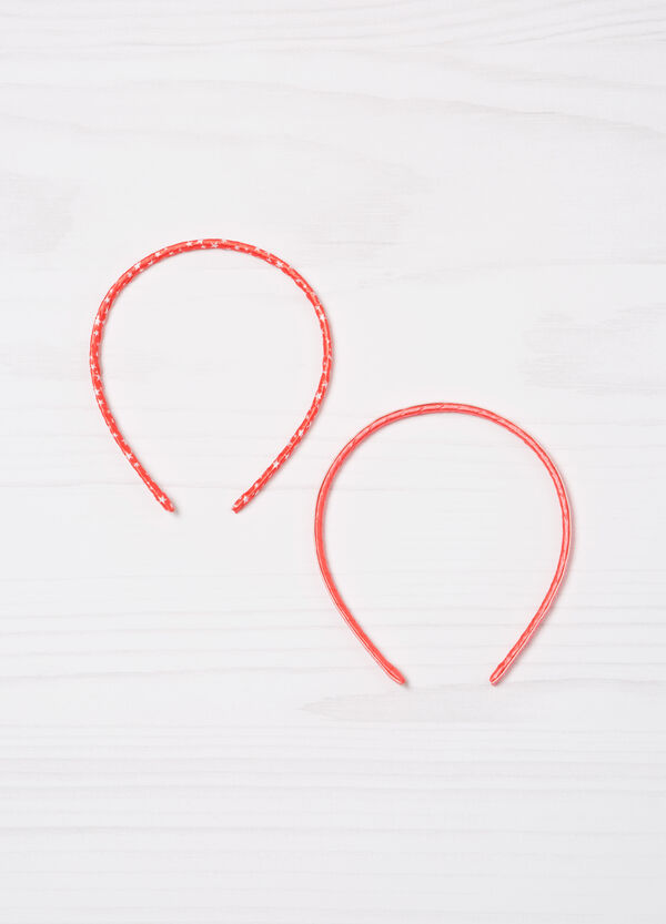 Two-pack hair bands | OVS
