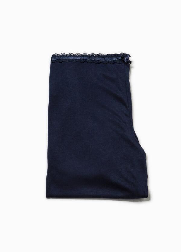 Pantalón de pijama con lacito | OVS