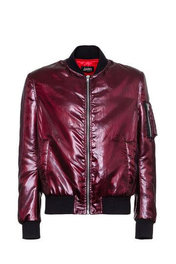 Bomber jacket, Jean Paul Gaultier for OVS, Black, hi-res