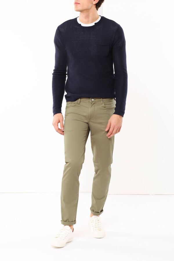 Chinos in cotone | OVS
