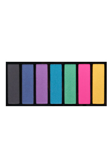 Eyeshadow Palette, Green, hi-res