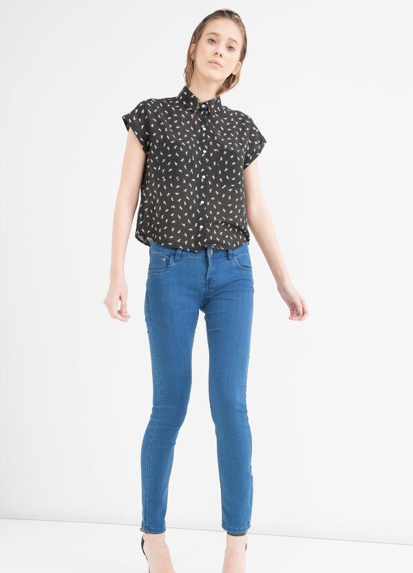 Jean slim fit stretch | OVS