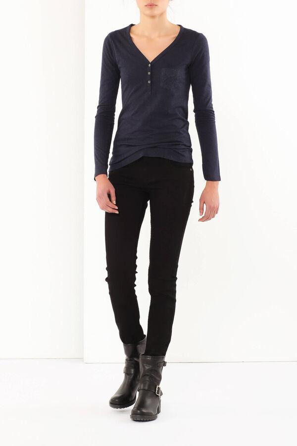 T-shirt con taschino | OVS