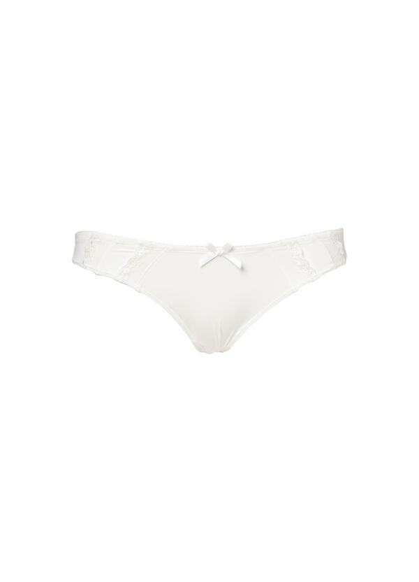 Briefs with bow | OVS