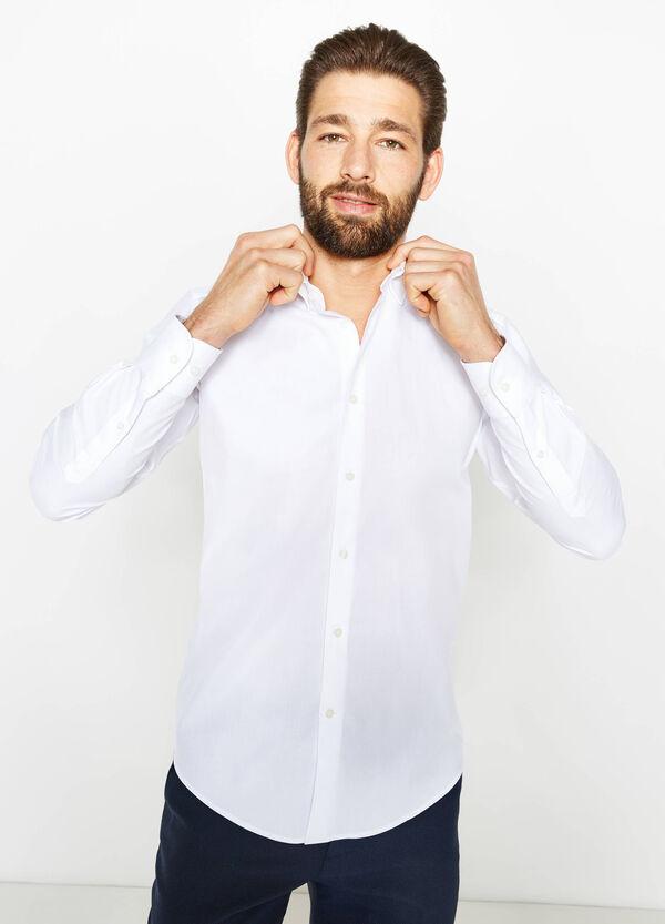 Slim-fit formal shirt   OVS