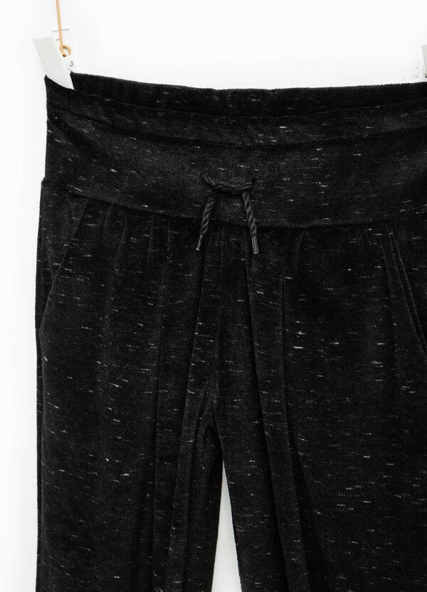 Gym pants with drawstring | OVS