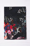Floral patterned scarf, Multicolour, hi-res