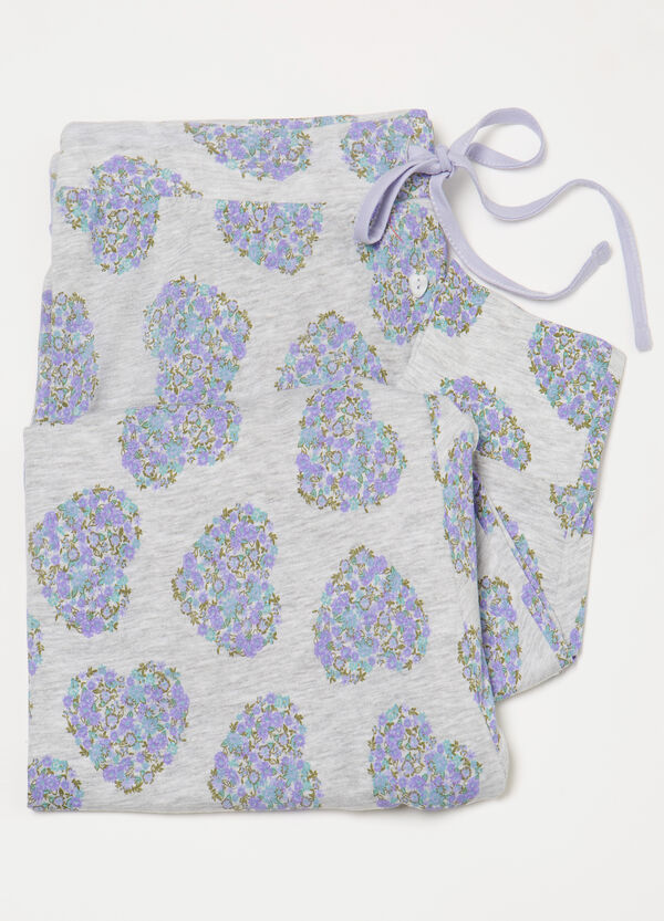 Pantaloni pigiama fantasia Curvy | OVS