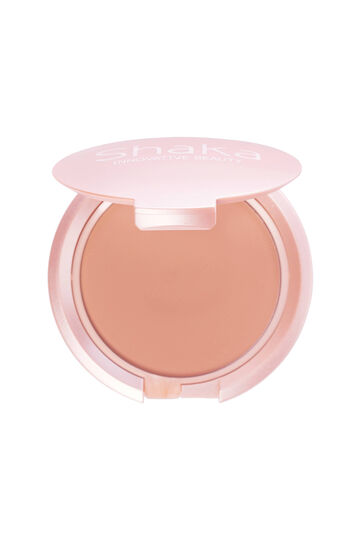 Medium coverage compact foundation, Natural, hi-res