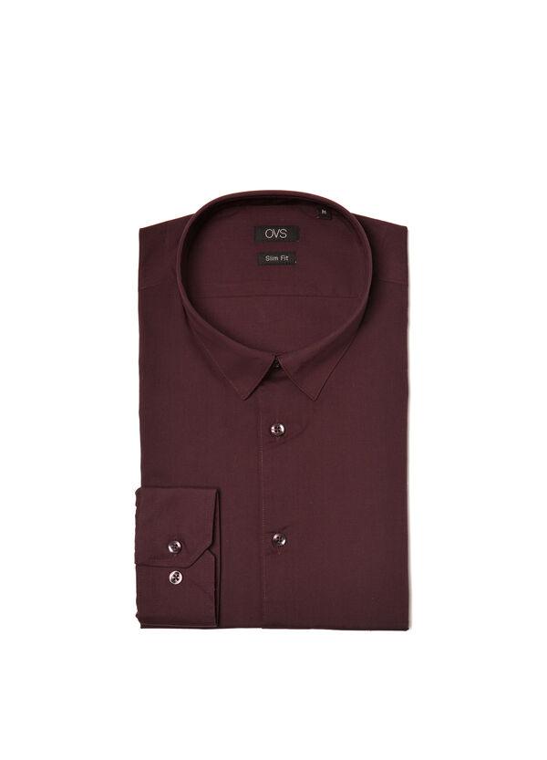 Camicia tinta unita | OVS