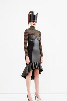 Knit, Jean Paul Gaultier for OVS, Multicolour, hi-res