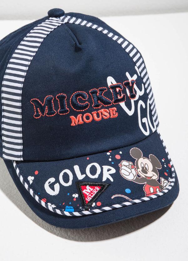 Mickey Mouse baseball cap | OVS