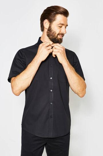Regular-fit formal shirt