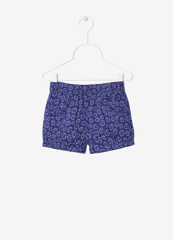 Pantaloncini fantasia | OVS