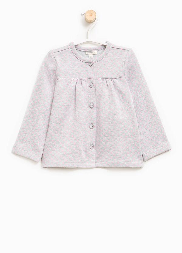 Falda en algodón 100% con fantasía | OVS