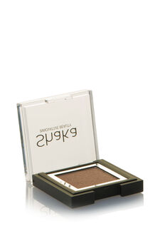 Compact eyeshadow with metal effect, Light Pink, hi-res