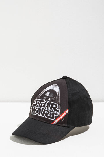 Star Wars baseball cap, Black, hi-res