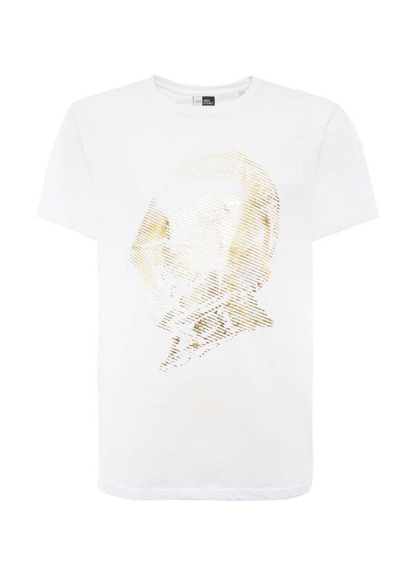 T-shirt stampa laminata OVS Arts of Italy | OVS