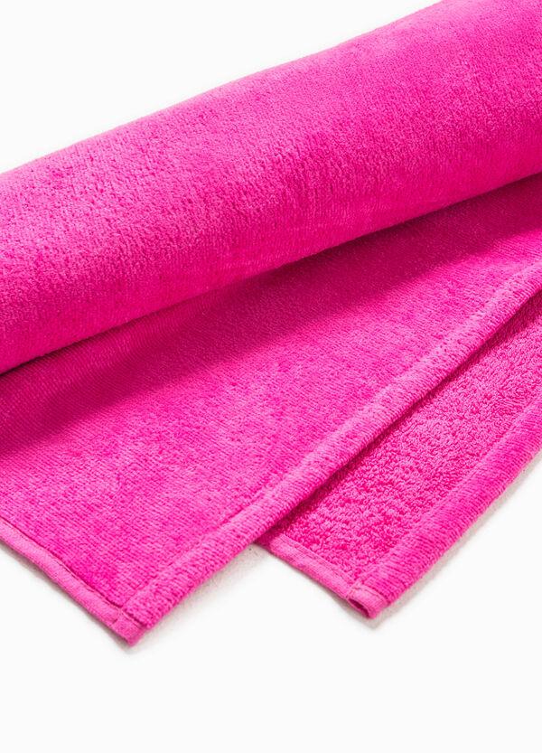 100% cotton beach towel | OVS