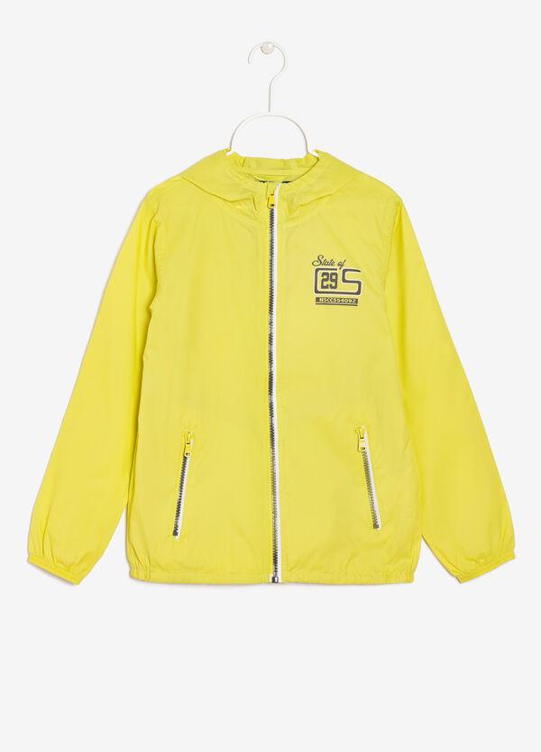 Hooded jacket   OVS