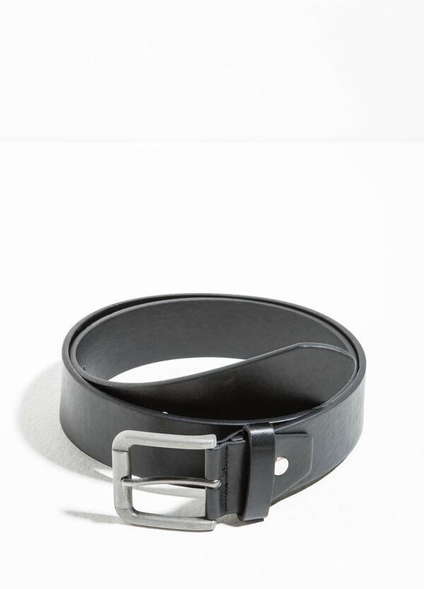 Cinturón con efecto martillado | OVS