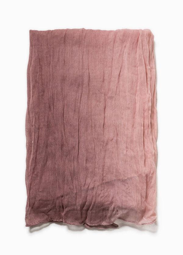 Ombré effect scarf | OVS