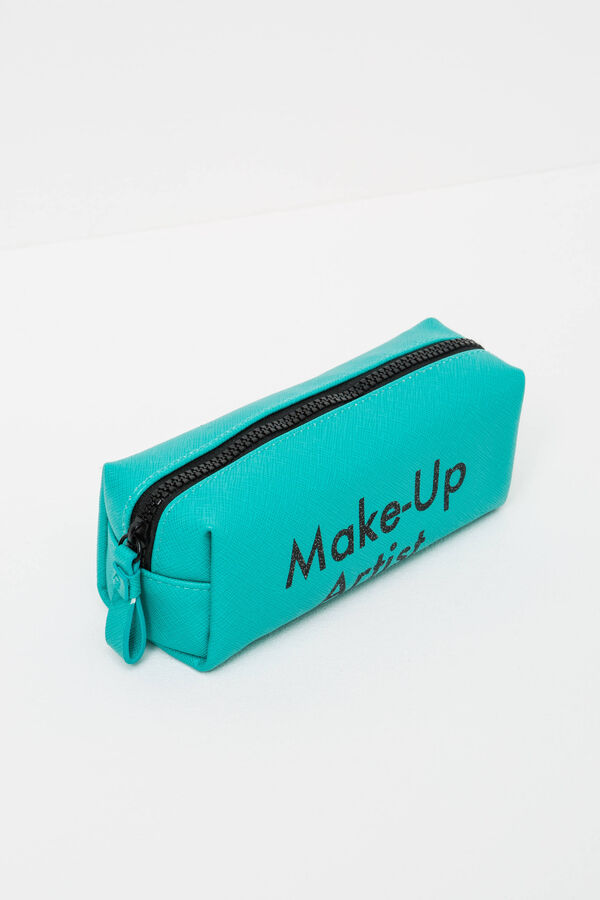 Case with printed lettering | OVS