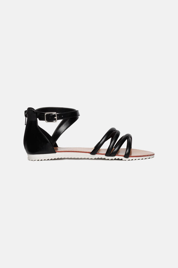 Criss-cross sandals | OVS