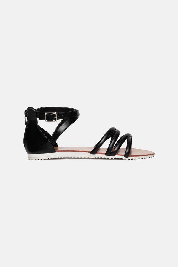 Sandali con incroci | OVS