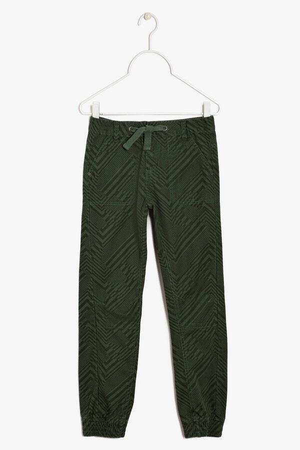 Pantaloni fantasia | OVS
