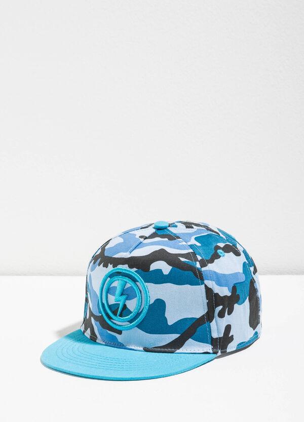 Cappello da baseball camouflage | OVS