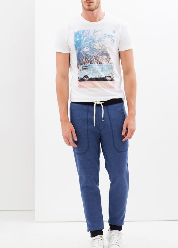 Joggers with pockets | OVS