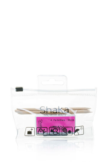 Travel kit for nails, Transparent, hi-res