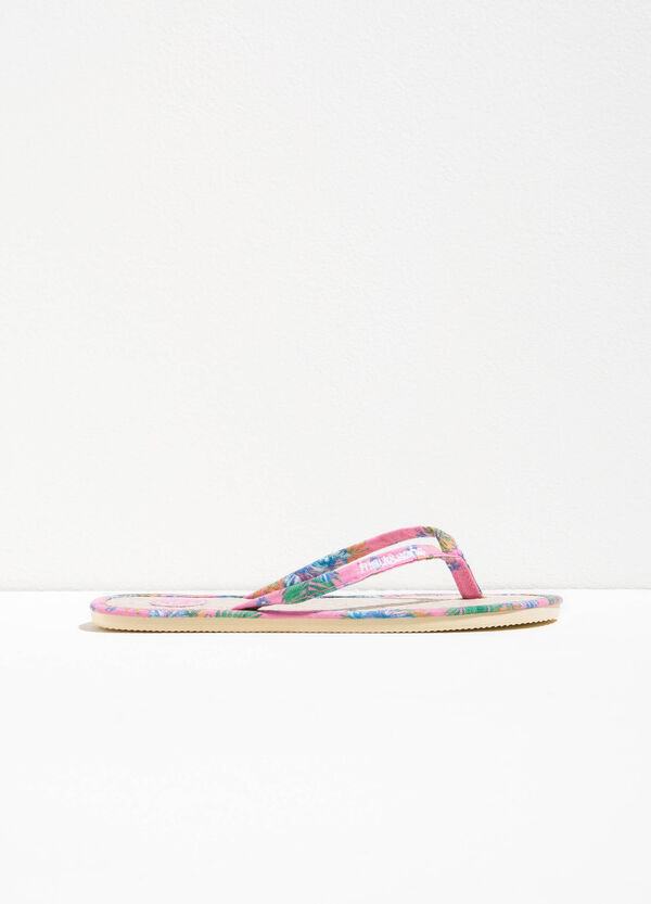 Openwork flip flops by Maui and Sons | OVS
