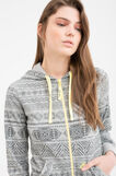 Hoodie by Maui and Sons, Grey Marl, hi-res