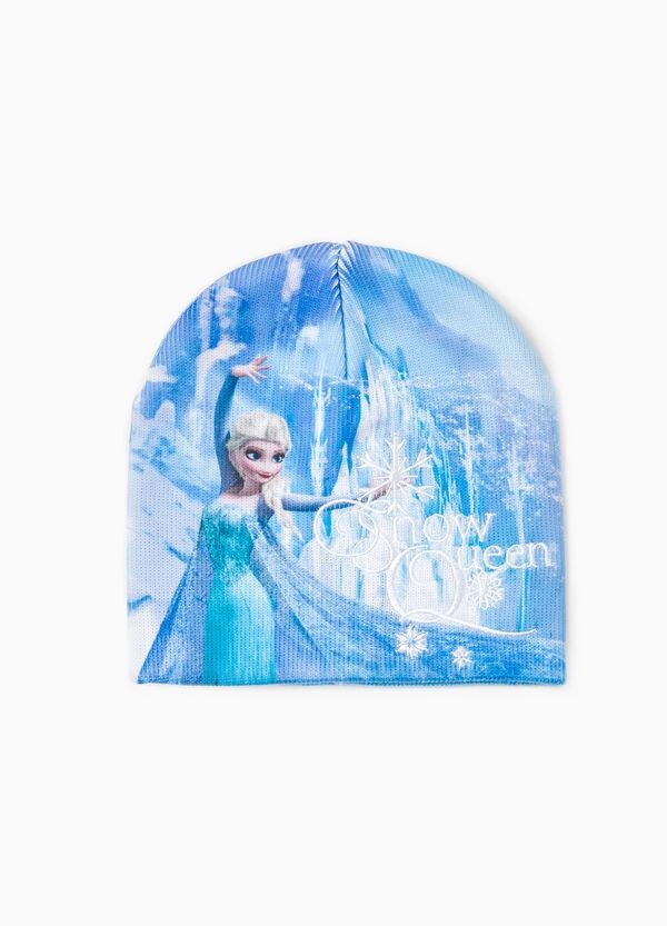 Cappello a cuffia fantasia Frozen   OVS