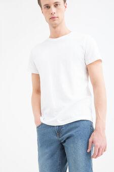 Jeans slim fit cinque tasche, Denim, hi-res